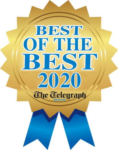 StorageMaster Voted Best of the Best 2020 in Macon GA By The Telegraph